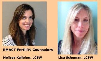 RMACT Fertility Counselors