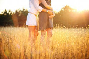 Dr. Mark Leondires Addresses Fertility Treatment Options for Lesbians