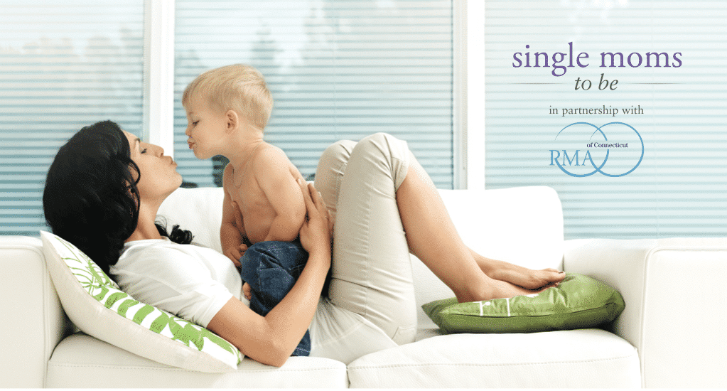Single Mom To Be Events - Please Join Us