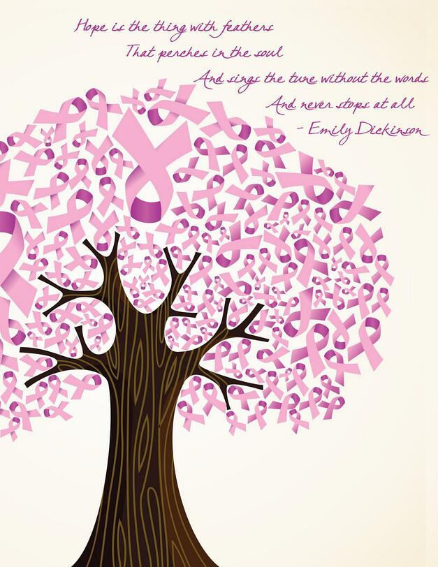 DChitwood Hope for National Breast Cancer Awareness Month