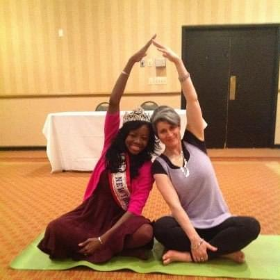 Excuses Why Not to Practice Fertile Yoga - Check Out Mrs. New York