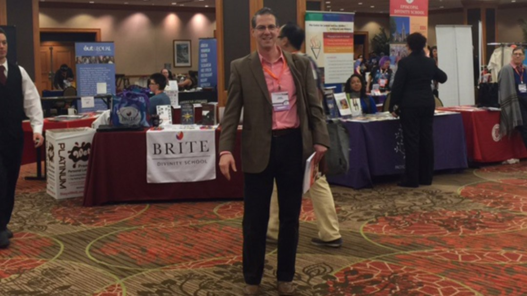Top CT Fertility Doctor Speaks at National Conference on LGBTQ Equality