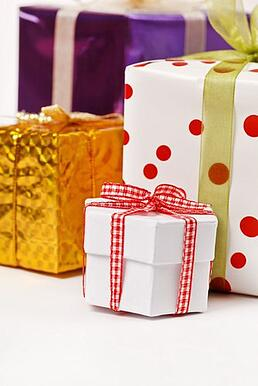 Happy New Year Gifts