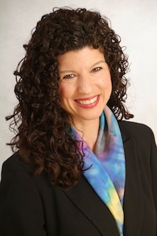 March is National Nutrition Month - Here's My Fertility Hero - Carolyn Gundell