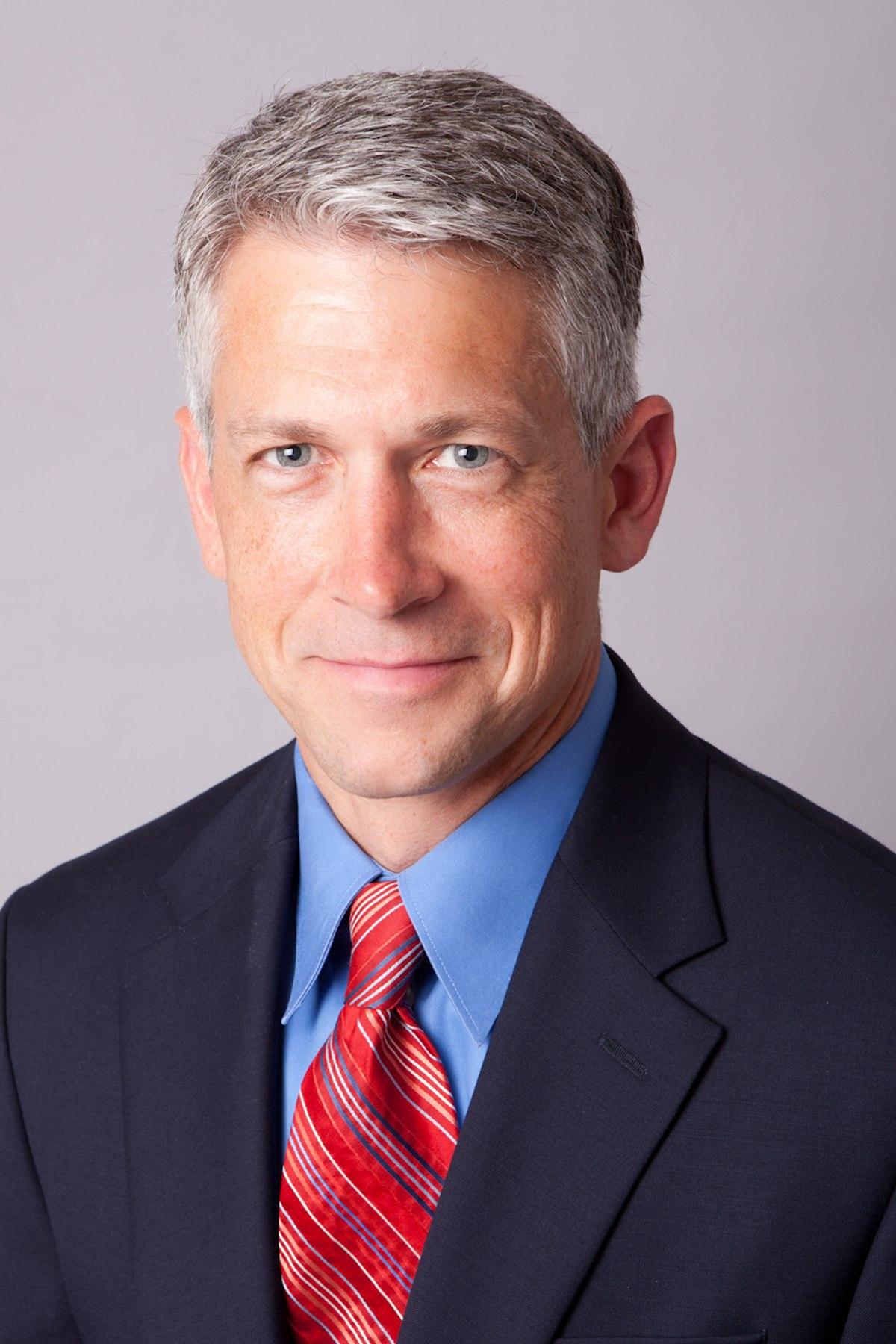 Dr. Shawn Williams