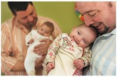 Gay Family & Lesbian Family Building Via Egg Donation & Gestational Surrogacy