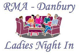 Ladies Night In - Join Us Tonight for Peer Support in CT
