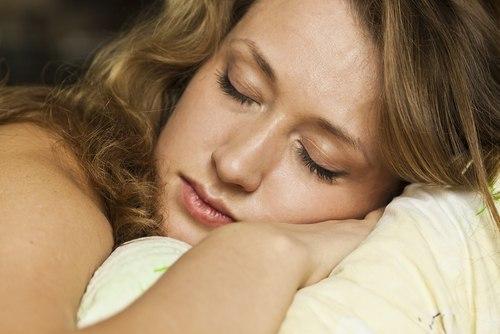 Infertility- Sleeping on a Regular basis?