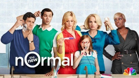 The New Normal - Fall TV Review | Surrogacy and More