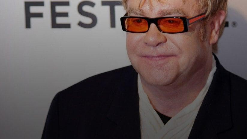 Synthetic Children | Sir Elton John vs. Dolce & Gabbana