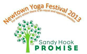 Forgiveness, Healing and Yoga in Sandy Hook, CT and from Within
