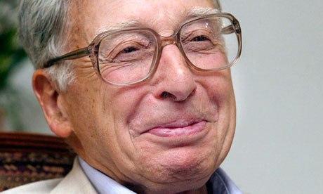 The Infertility World Lost a Pioneer - Professor Sir Robert Edwards