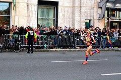 Boston Marathon Tragedy - Musings on Running and Freedom