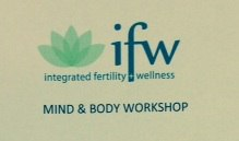You're Invited to Reduce Stress and Increase Fertility