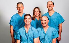 RMA CT Fertility Doctors
