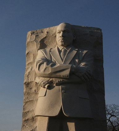 Martin Luther King, Jr. Day - My Hero in the Struggle for Fertility