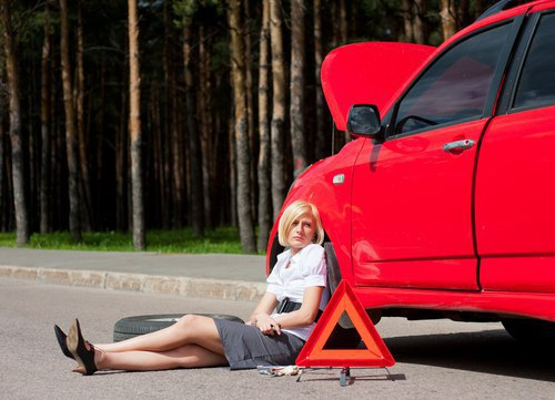 I Treat My Car More Lovingly Than I Treat Myself | Wellness Wake-Up