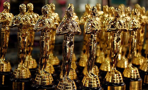And the Oscar Goes to...RMACT Credits Roll Please, Our Academy Awards