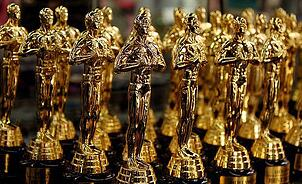 Oscar Statues   prayitnophotography   flickr