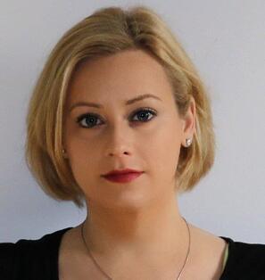 Dr. Katherine Scott, RMACT Lab Manager