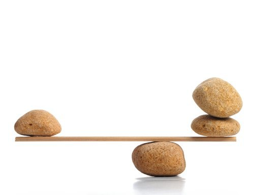 balanced rocks   we are more than infertility
