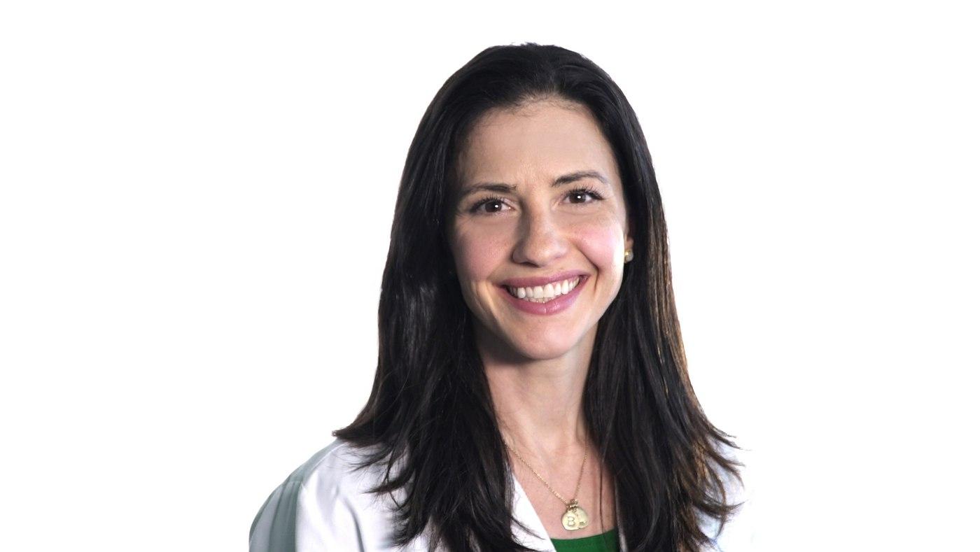 Dr. Laura Meyer's Bio Video