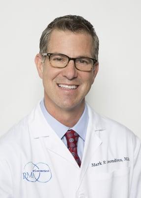 Dr. Mark Leondire