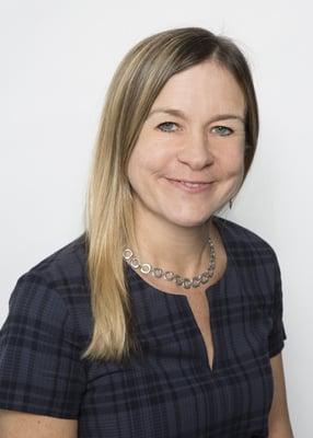 Dr Cynthia Murdock