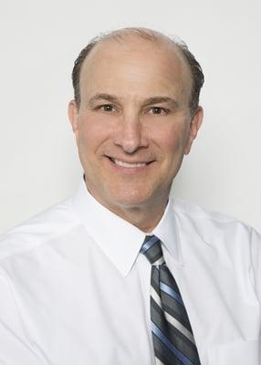 Meet Dr. Spencer Richlin