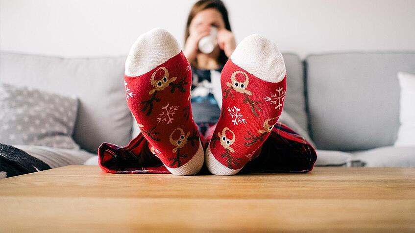 Childfree Holiday Relaxation Tips