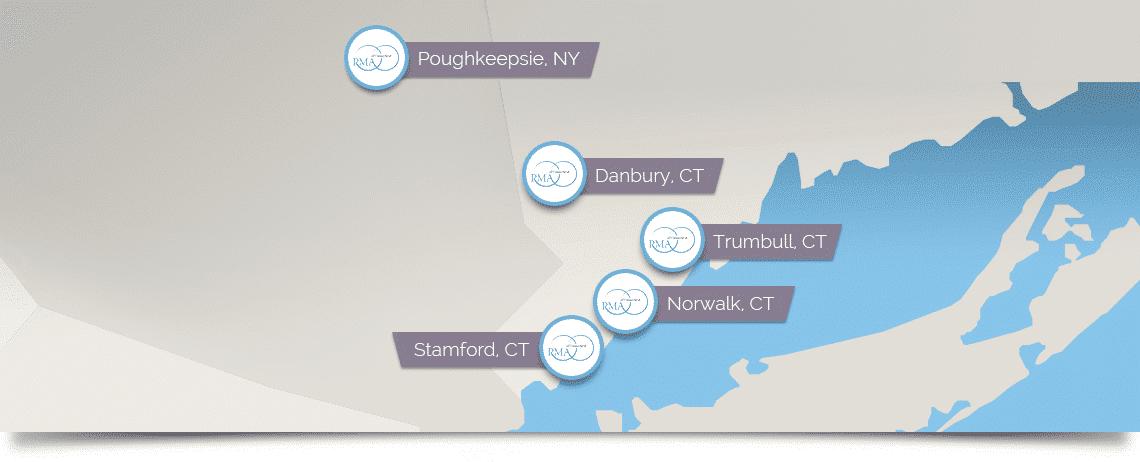 CT & NY Fertility Clinics | RMACT