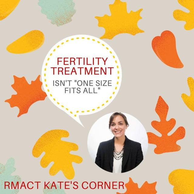 Types of Fertility Treatment