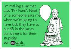 Humor IVF