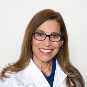 Dr. Diana Damelio Patient Care Team