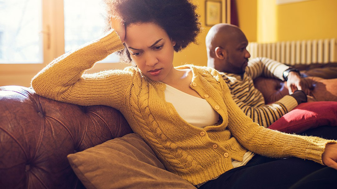 Infertility Couples Support