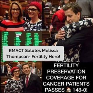 Fertility bill passes in CT