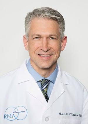Dr Shawn Williams