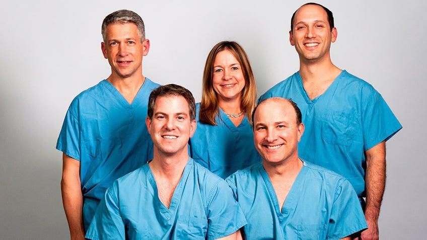 Top Infertility Doctor CT Dr. Mark Leondires