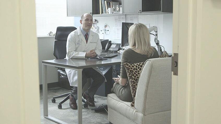 When to See a Fertility Specialist