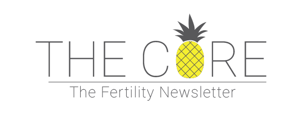 Our Fertility Newsletter.