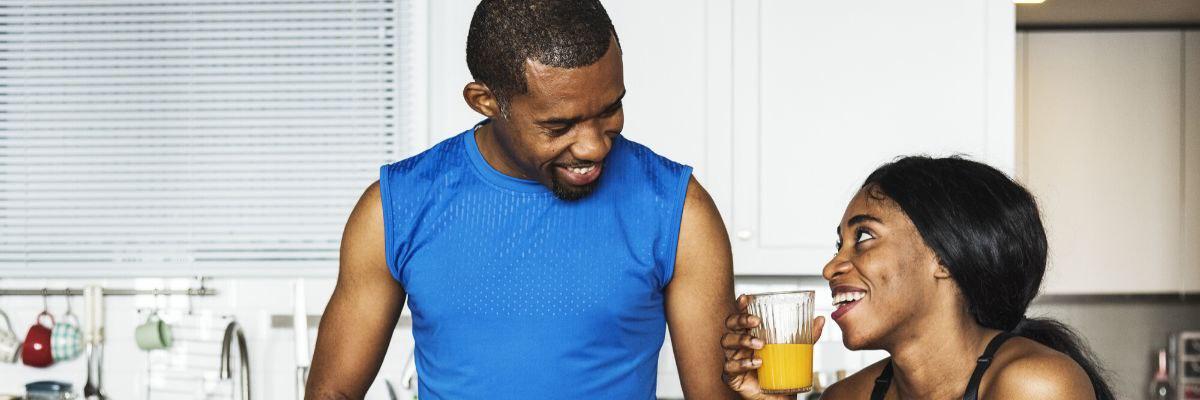 Fertility Tips for Men During Men's Health Month