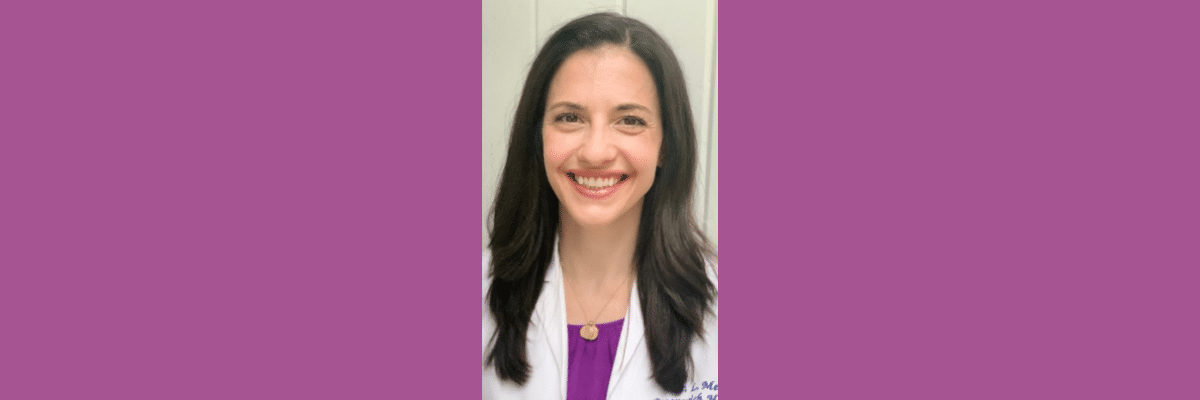 Welcome Dr. Laura Meyer | Our New Board-Certified Fertility Specialist