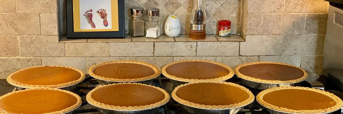 A Sweet Way to Promote Ovarian Cancer Awareness: Pies for Prevention with Dr. Ilana Ressler