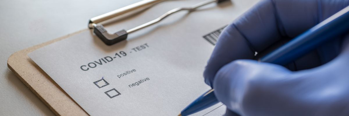 Anesthesia & COVID-19 | Why You Might Need to be Tested During Fertility Treatment