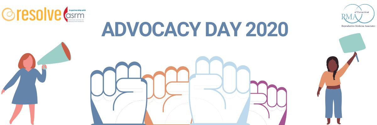 Fighting for Your Reproductive Rights | Advocacy Day 2020