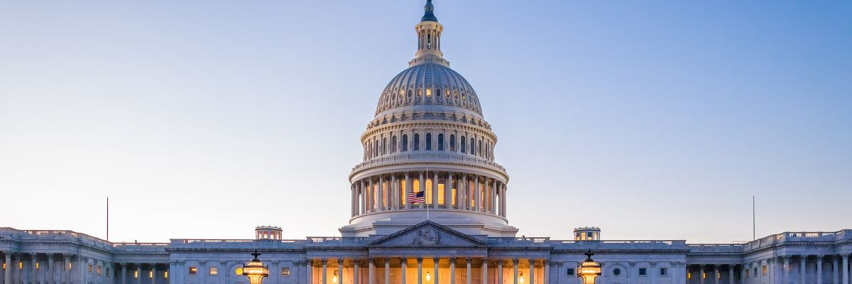 PCOS Advocacy Day in Washington D.C.   What it is, Why it Happens, and What You Can Do