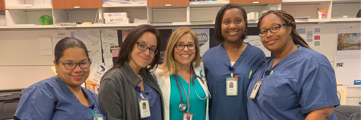 Fertility Care Team: RMA of CT's Unique Approach