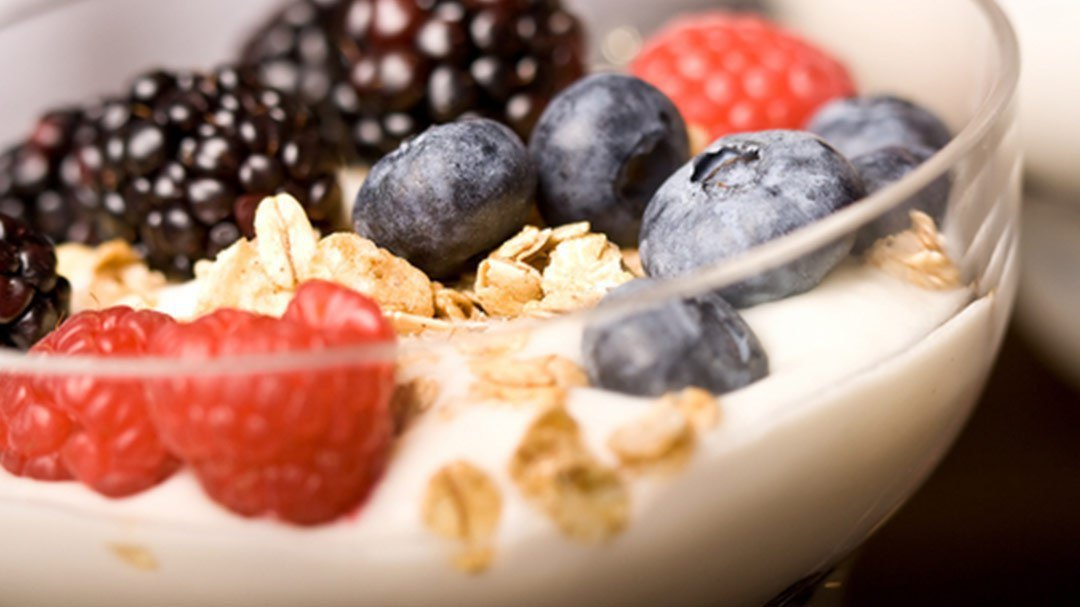 Avoiding Diabetes & Infertility Starts With A Healthy Breakfast