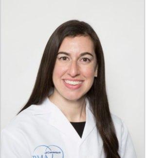 Dr. Ilana Ressler