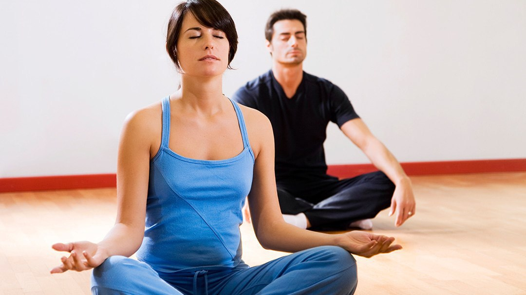 Fertile Yoga – Free and Open to All